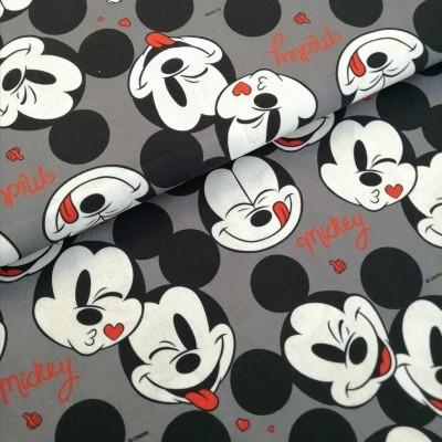 Tecido Disney - Mickey sweet