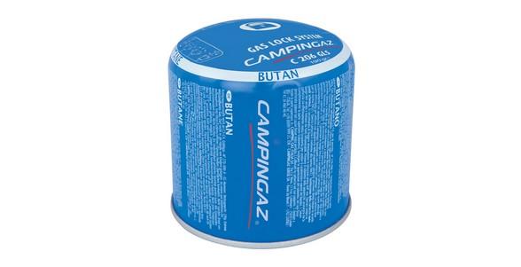 Cartucho de gás perfurável Campingaz C206 GLS