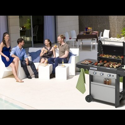 Barbecue 3 Series classic LBD Campingaz