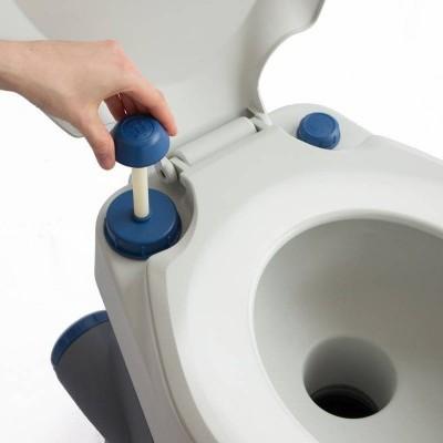 Sanita Quimica WC Portátil Campingaz