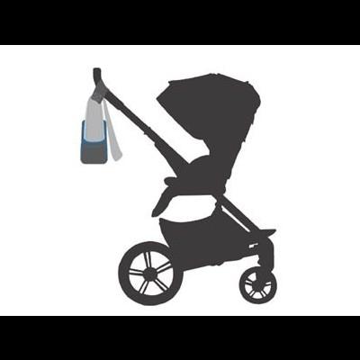 Saco Térmico Tropic para Carrinho de Bebé