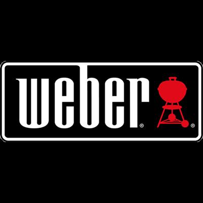 Escova de Limpeza Weber de Aço inoxidável