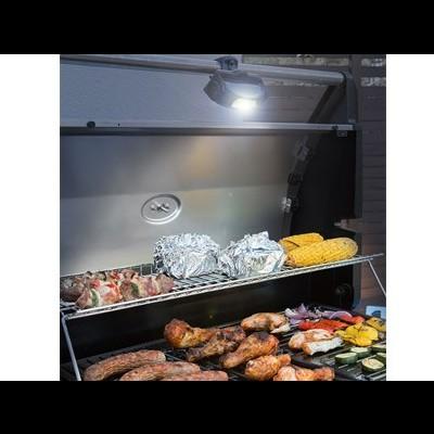 Luz para barbecue