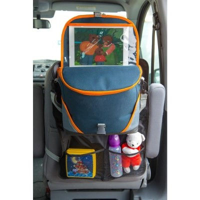 Saco Termico Tropic adaptável ao banco do automóvel 8 lt