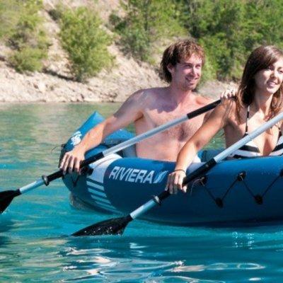 Kayak Riviera