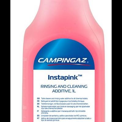 Liquido Wc Instapink® 1 Litro (Concentrado)