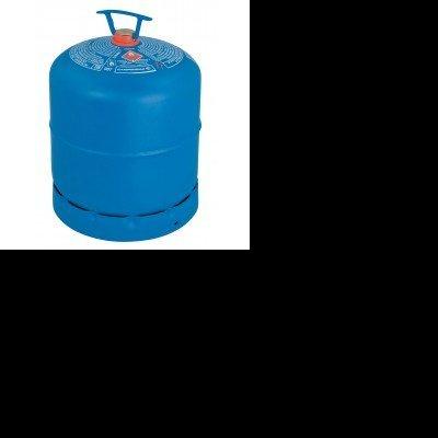Garrafa de gás Butano 2.7 kg /com gás