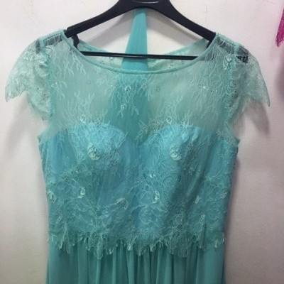Vestido Fashion New York