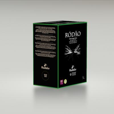 Bag-in-Box 5,00Lt Ródão