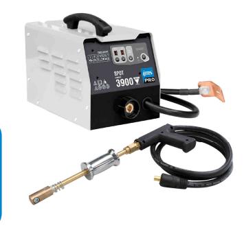IMS SPOT 3900 - 400 V
