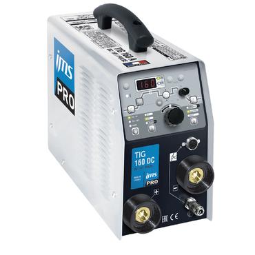 IMS TIG 160 DC HF