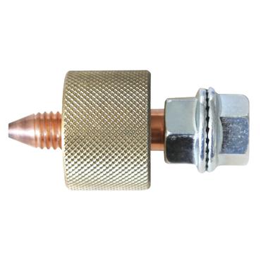 Electrodo mini massa