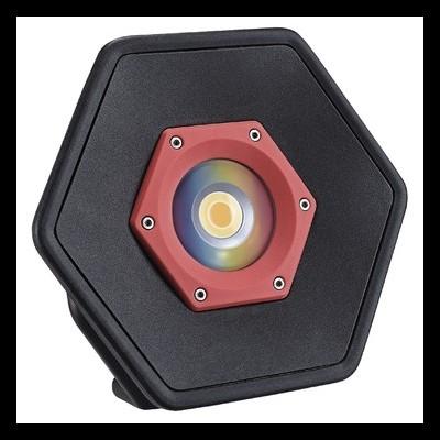 Lâmpada LED portátil SUNCOLOR 5