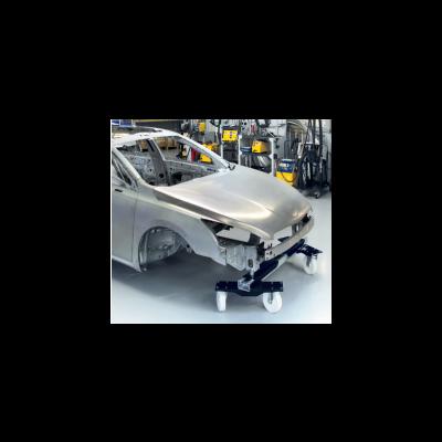 Carro de suporte/transporte de veículos