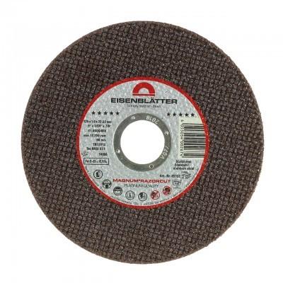 "Discos de corte MAGNUM® FINECUT 115 x 22,2 mm, 1,0 mm ""Embalagem de 25 unid."""
