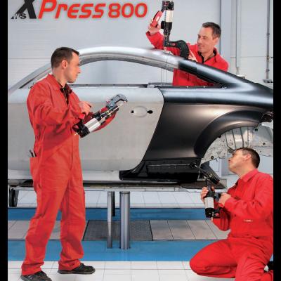 Xpress 800