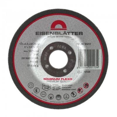 discos de rebarbar   MAGNUM® FLEXO
