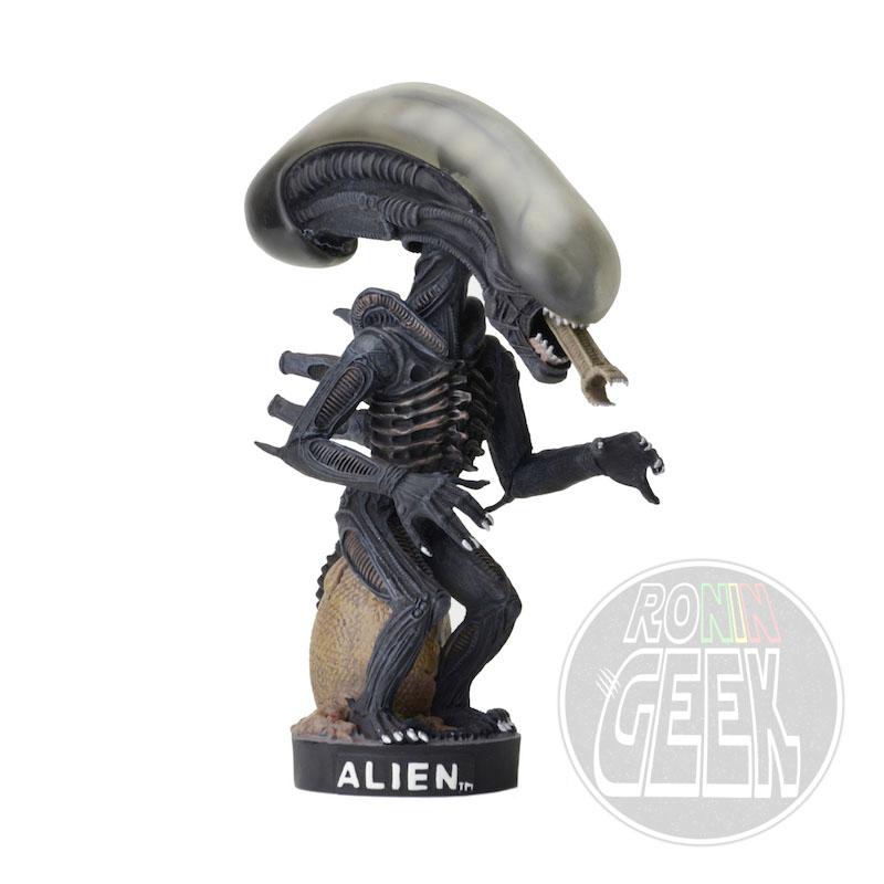 NECA Alien - Alien Extreme Head Knocker