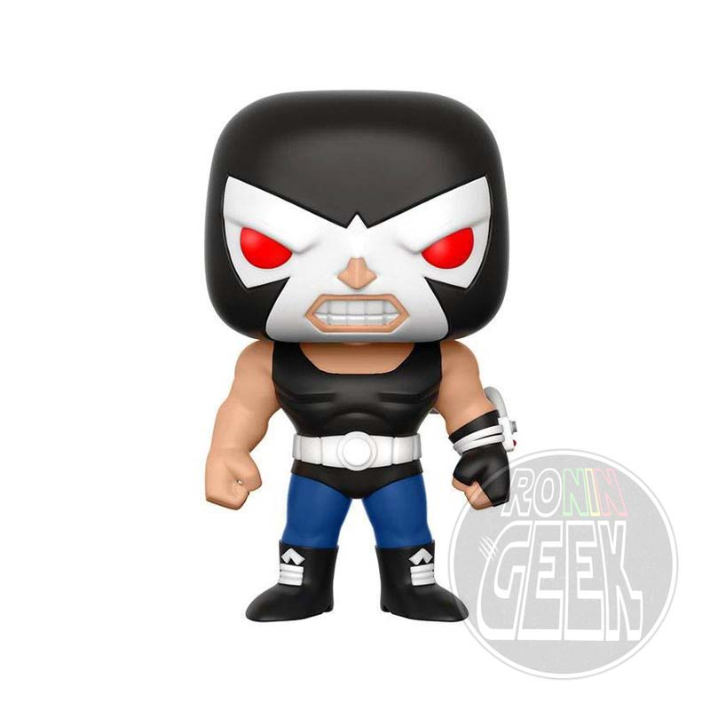 FUNKO POP! Heroes: Batman The Animated Series - Bane