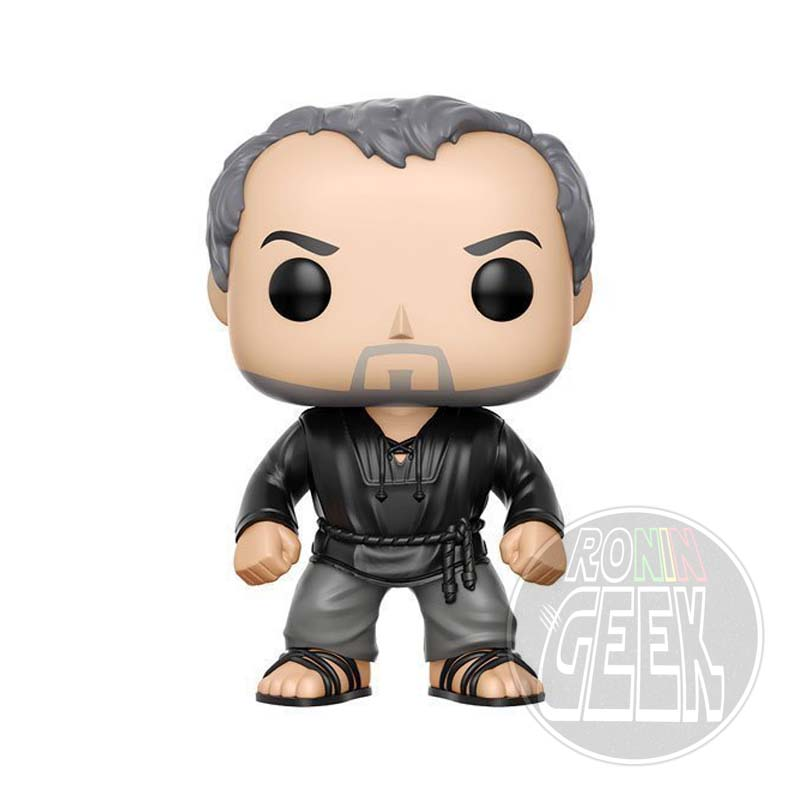 FUNKO POP! Television: Lost - Man in Black