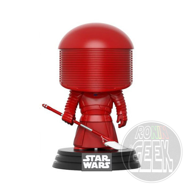Funko POP! Star Wars Epi. VIII - Praetorian Guard
