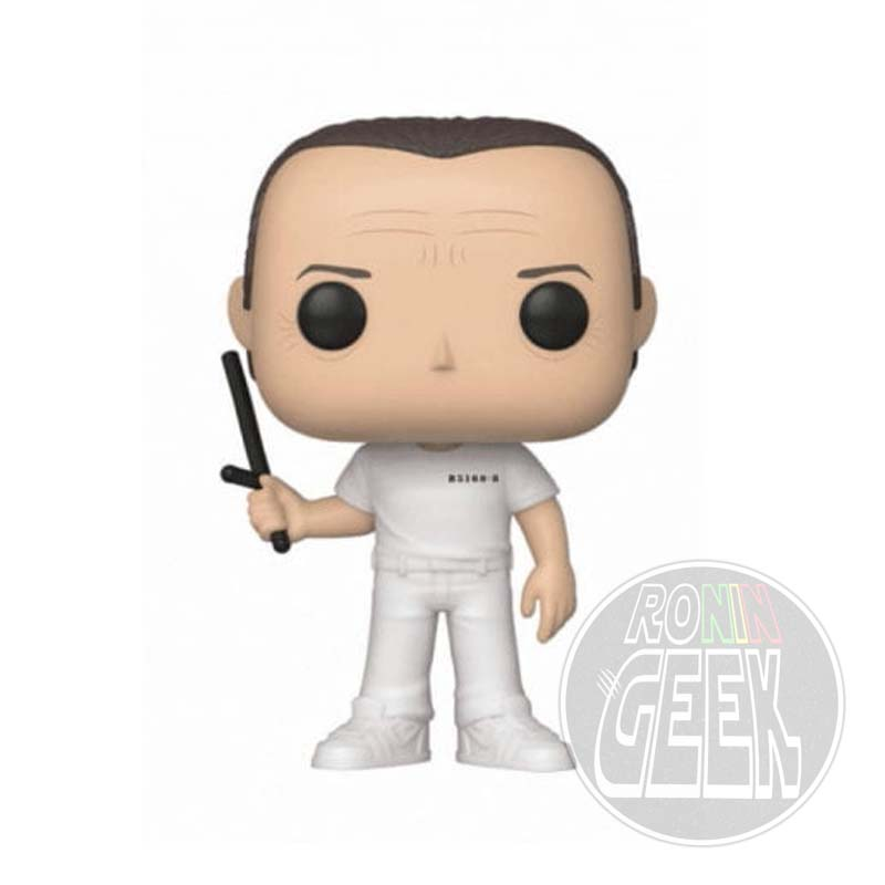 FUNKO POP! Movies: The Silence of the Lambs - Hannibal