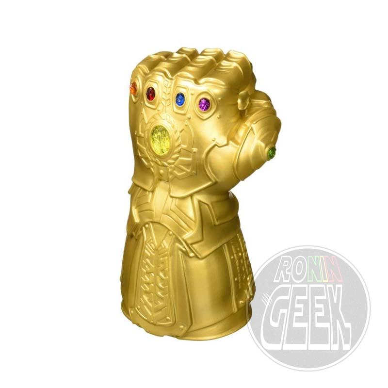 Mealheiro Thanos Infinity Gauntlet