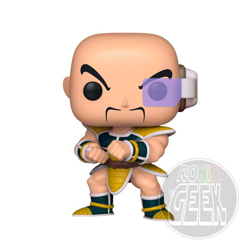 FUNKO POP! Animation: Dragonball Z - Nappa