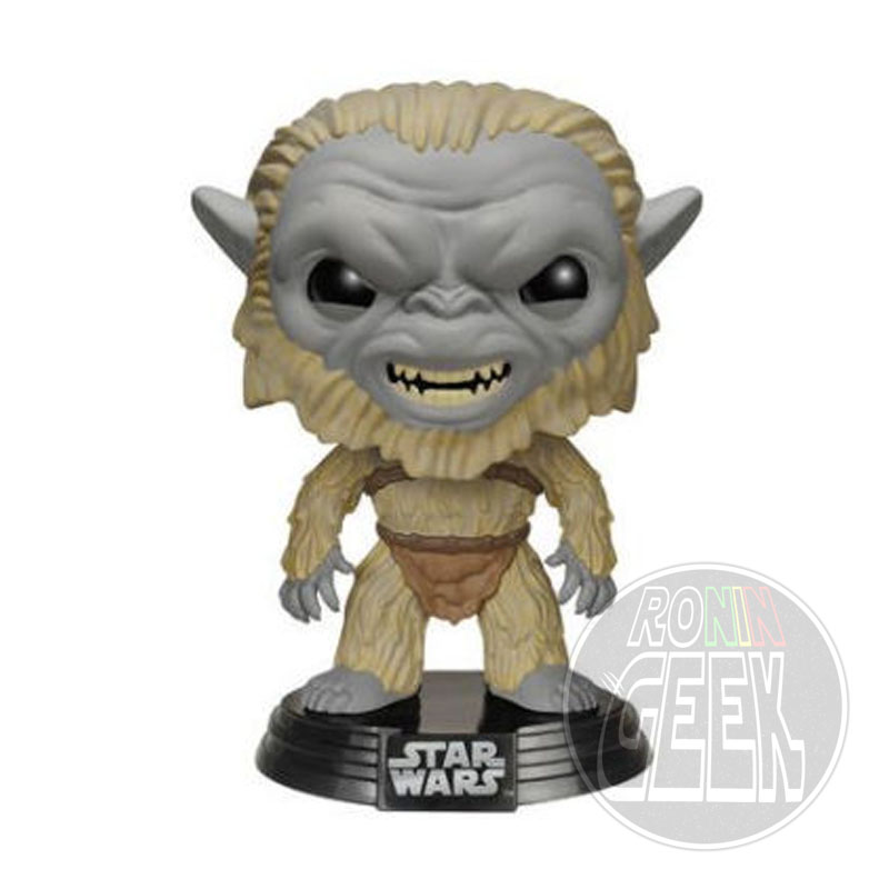 Funko POP! Star Wars Epi. VII - Varmik