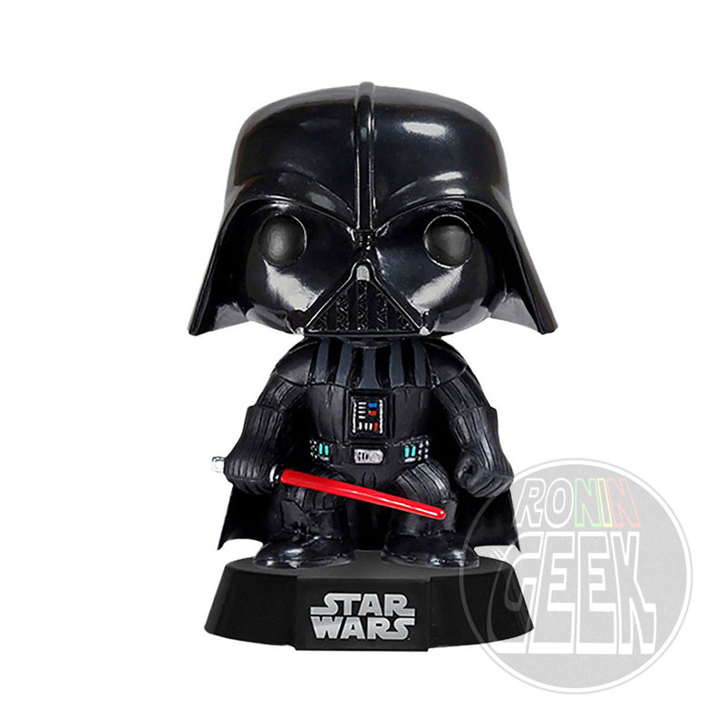FUNKO POP! Star Wars - Darth Vader