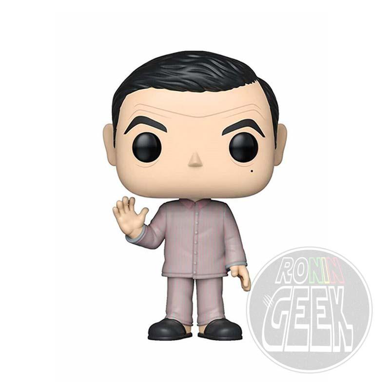 FUNKO POP! Television: Mr Bean (Pajamas)