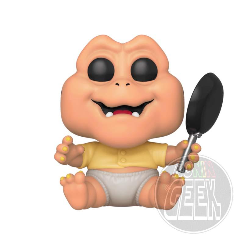 FUNKO POP! Television: Dinosaurs - Baby Sinclair