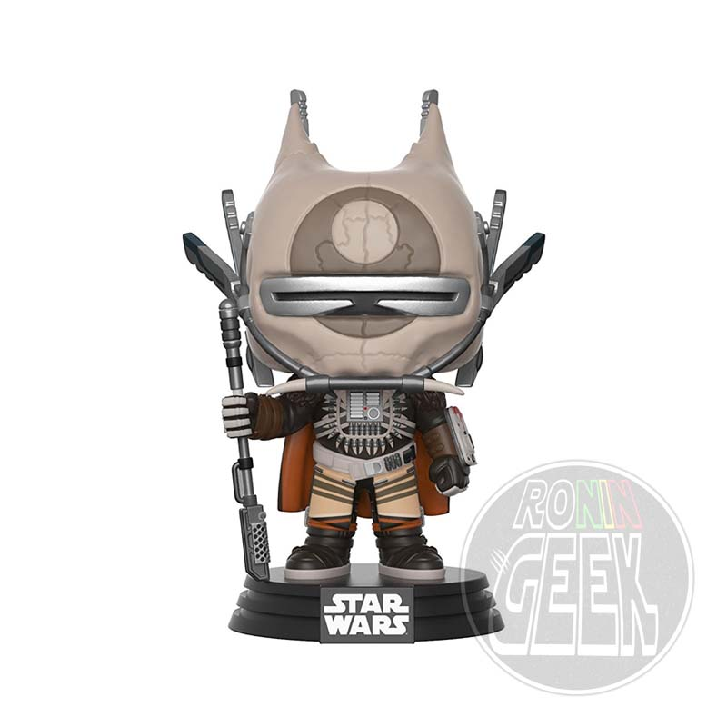 FUNKO POP! Star Wars: Solo - Enfys Nest