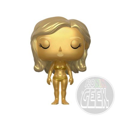 FUNKO POP! Movies: 007 Goldfinger - Jill Masterson