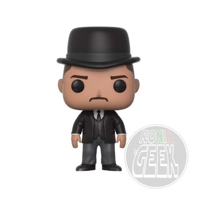 FUNKO POP! Movies: 007 Goldfinger - Oddjob