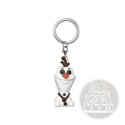FUNKO POP! Keychain: Disney: Frozen 2 - Olaf