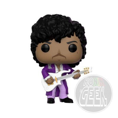FUNKO POP! Rocks: Prince (Purple Rain)