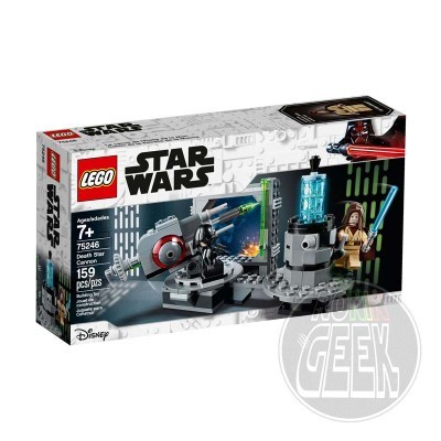 LEGO 75246 - Star Wars: Death Star Cannon