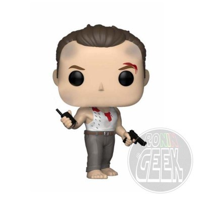 FUNKO POP! Movies: Die Hard - John McClane