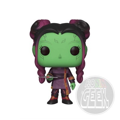 FUNKO POP! Avengers: Infinity War - Young Gamora (with Dagger)