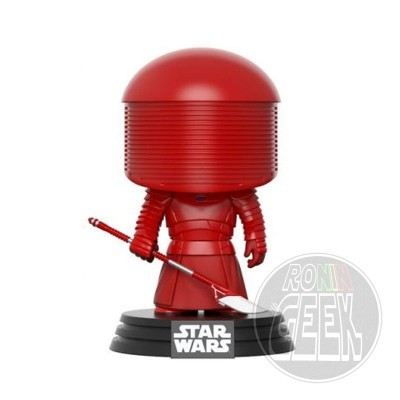 Funko POP! Star Wars Epi. VIII - Praetorian Guard
