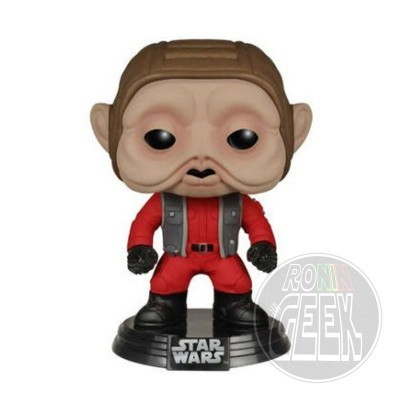Funko POP! Star Wars Epi. VII - Nien Nunb