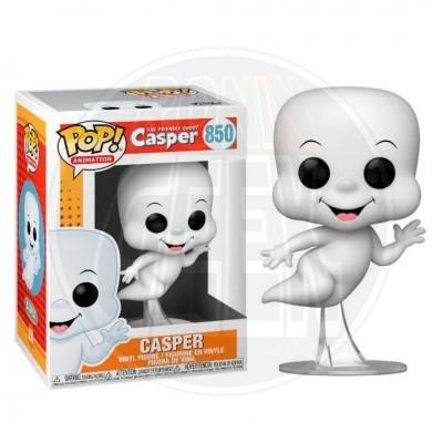 PRÉ-VENDA FUNKO POP! Animation: Casper