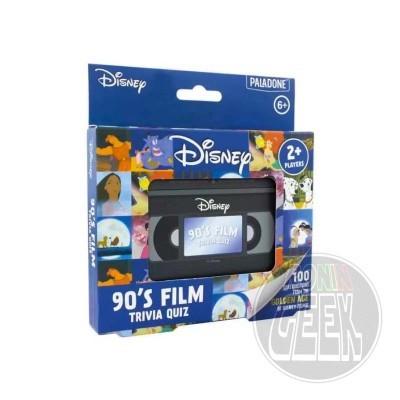Paladone Quizz - Disney: Filmes Anos 90 (PT)