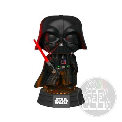 FUNKO POP! Star Wars: Darth Vader (Electronic)