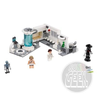 LEGO 75203 - Star Wars Hoth Medical Chamber