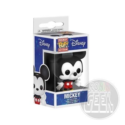 FUNKO POP! Keychain: Disney - Mickey Mouse