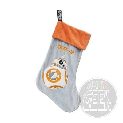 Meia de Natal Star Wars - BB-8
