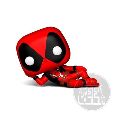 FUNKO POP! Marvel - Deadpool
