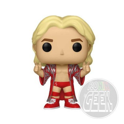 FUNKO POP! WWE - Ric Flair